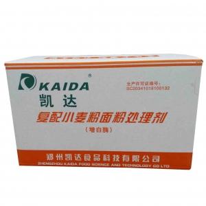 面粉添加剂厂家